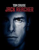Jack Reacher - British Movie Cover (xs thumbnail)