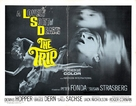 The Trip - Movie Poster (xs thumbnail)
