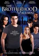 The Brotherhood V: Alumni - DVD cover (xs thumbnail)