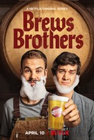 """""""Brews Brothers"""" - Movie Poster (xs thumbnail)"""