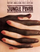 Jungle Fever - Movie Cover (xs thumbnail)