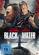 Black Water - German Movie Cover (xs thumbnail)