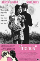 Friends - Movie Poster (xs thumbnail)