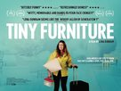 Tiny Furniture - British Movie Poster (xs thumbnail)