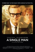 A Single Man - Canadian Movie Poster (xs thumbnail)