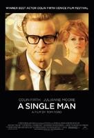 A Single Man - Canadian Movie Poster (xs thumbnail)