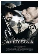 Appaloosa - Portuguese Movie Poster (xs thumbnail)