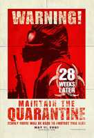 28 Weeks Later - Movie Poster (xs thumbnail)