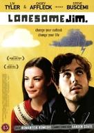 Lonesome Jim - Danish DVD cover (xs thumbnail)