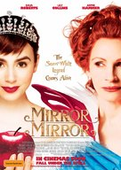 Mirror Mirror - Australian Movie Poster (xs thumbnail)