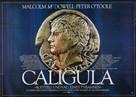 Caligola - German Movie Poster (xs thumbnail)