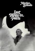 Ultimo tango a Parigi - Movie Poster (xs thumbnail)