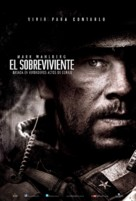 Lone Survivor - Argentinian Movie Poster (xs thumbnail)