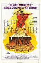 """""""Moses the Lawgiver"""" - Movie Poster (xs thumbnail)"""