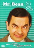 """Mr. Bean"" - Hungarian DVD movie cover (xs thumbnail)"
