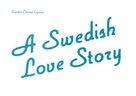 En kärlekshistoria - Japanese Logo (xs thumbnail)
