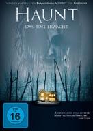 Haunt - German DVD cover (xs thumbnail)