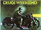 El puente - Polish Movie Poster (xs thumbnail)