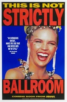 Strictly Ballroom - Movie Poster (xs thumbnail)