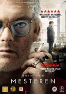 Mesteren - Danish Movie Cover (xs thumbnail)