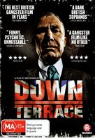 Down Terrace - Australian DVD movie cover (xs thumbnail)