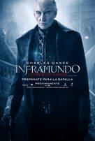 Underworld Blood Wars - Argentinian Movie Poster (xs thumbnail)