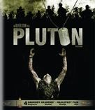 Platoon - Polish Blu-Ray movie cover (xs thumbnail)
