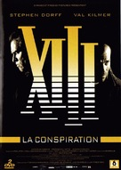 """XIII"" - French DVD cover (xs thumbnail)"
