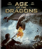 Age of the Dragons - Blu-Ray cover (xs thumbnail)