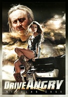 Drive Angry - Movie Cover (xs thumbnail)