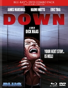Down - Movie Cover (xs thumbnail)
