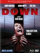 Down - Movie Cover (xs thumbnail)