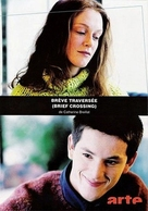 Brève traversée - French Movie Cover (xs thumbnail)