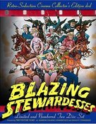 Blazing Stewardesses - DVD cover (xs thumbnail)