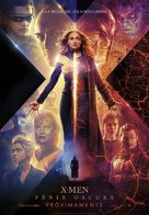 Dark Phoenix - Spanish Movie Poster (xs thumbnail)