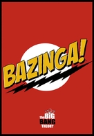 """The Big Bang Theory"" - Movie Poster (xs thumbnail)"