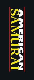 American Samurai - Logo (xs thumbnail)
