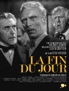 La fin du jour - French Re-release poster (xs thumbnail)