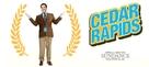 Cedar Rapids - Movie Poster (xs thumbnail)