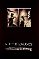 A Little Romance - Movie Poster (xs thumbnail)