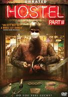 Hostel: Part III - DVD cover (xs thumbnail)