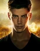 """The Flash"" - Key art (xs thumbnail)"