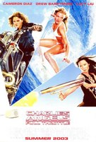 Charlie's Angels 2 - Movie Poster (xs thumbnail)