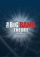 """""""The Big Bang Theory"""" - DVD movie cover (xs thumbnail)"""