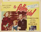 The Fallen Idol - Movie Poster (xs thumbnail)