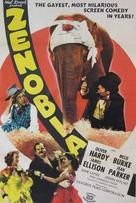 Zenobia - Movie Poster (xs thumbnail)