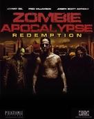Zombie Apocalypse: Redemption - Movie Poster (xs thumbnail)