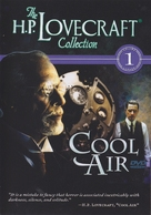 Cool Air - DVD cover (xs thumbnail)