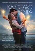 Every Day - Polish Movie Poster (xs thumbnail)