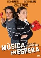 Música en espera - Chilean Movie Cover (xs thumbnail)